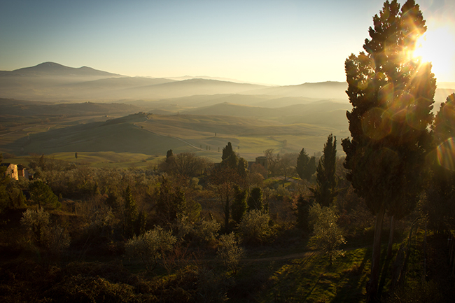 Tuscany 6 Places I Want to Visit